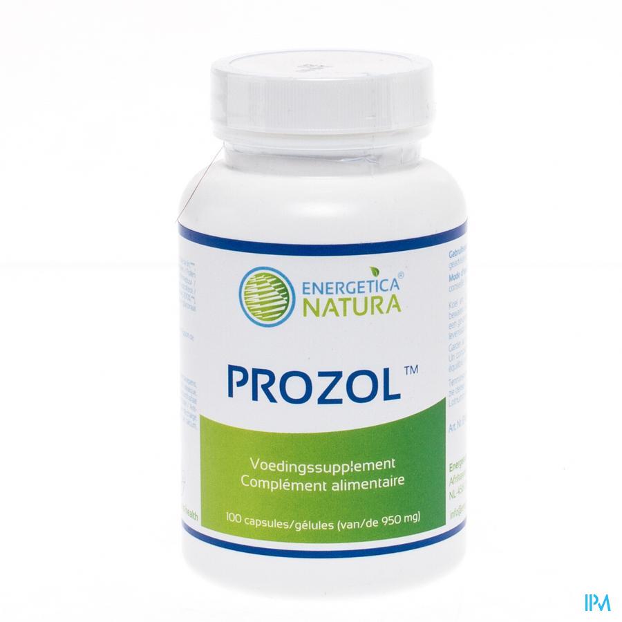 PROZOL NF ENERGETICA CAPS 100 VERV.2568277