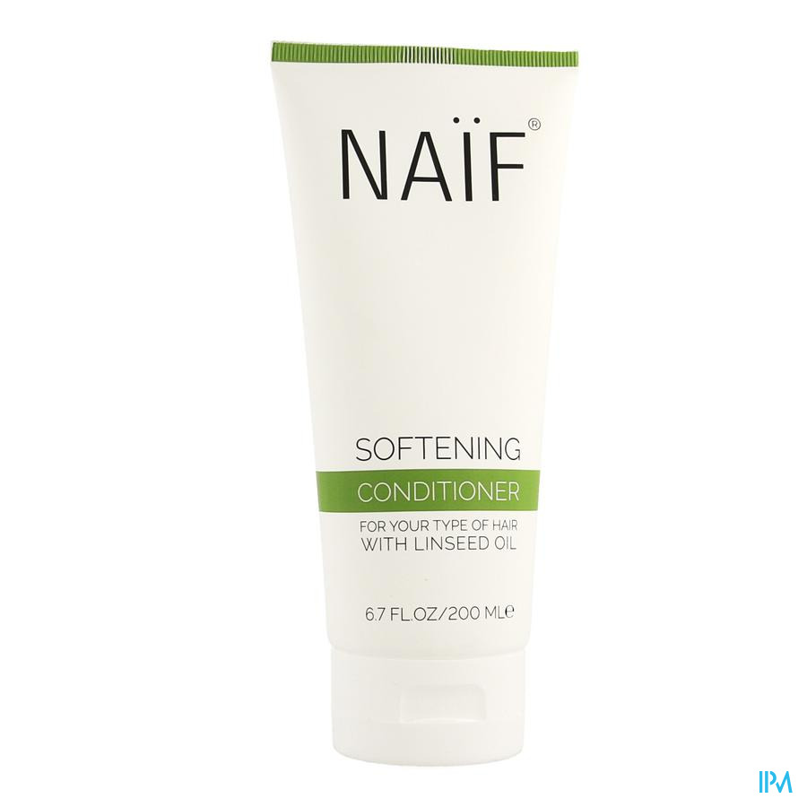 Naif Grown Ups Verzachtende Conditioner