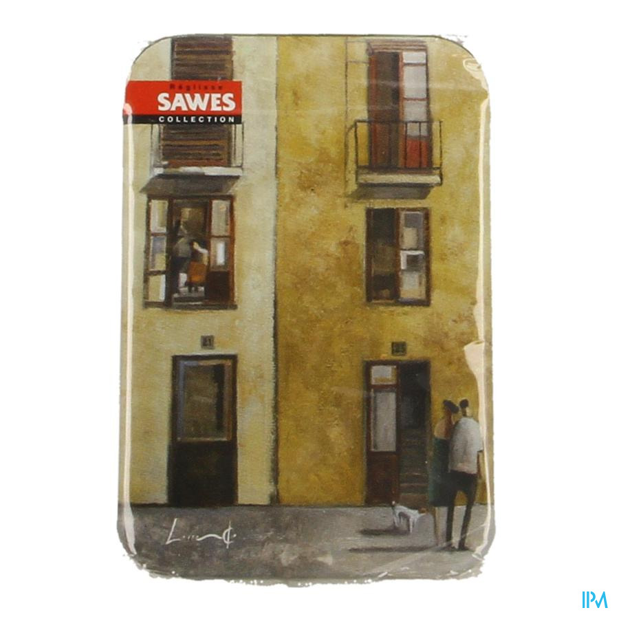 Sawes Drop Doosje 20g SAW021
