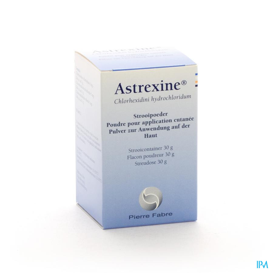 ASTREXINE PDR 30G