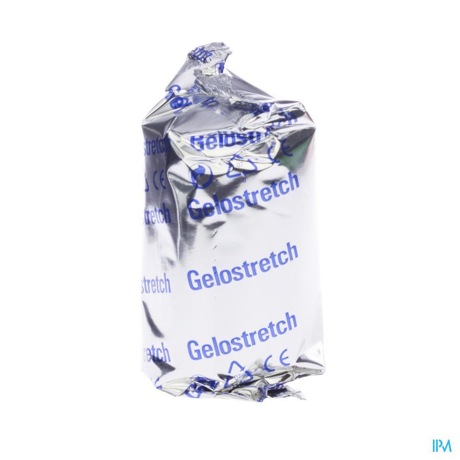 Gelostretch Bande El. Oxyde Zn 10cmx10m 1 4529700