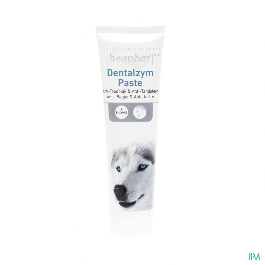 Beaphar Pro Dentalzym Tandpasta 100g