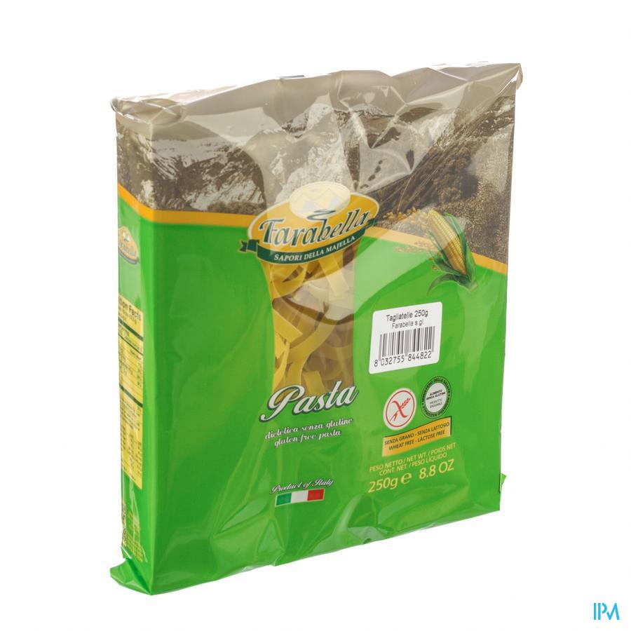 Farabella Tagliatelle Glutenvrij 250g 5710
