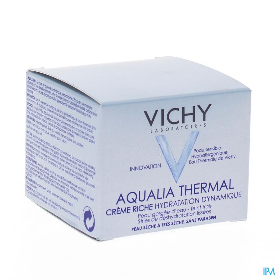 Vichy Aqualia Thermal H. Dyn. Riche 50ml