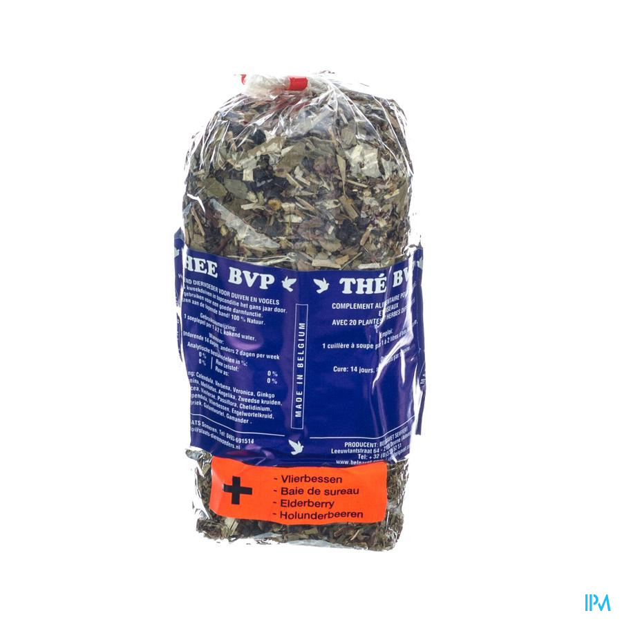 THEE BVP DUIVEN 200G