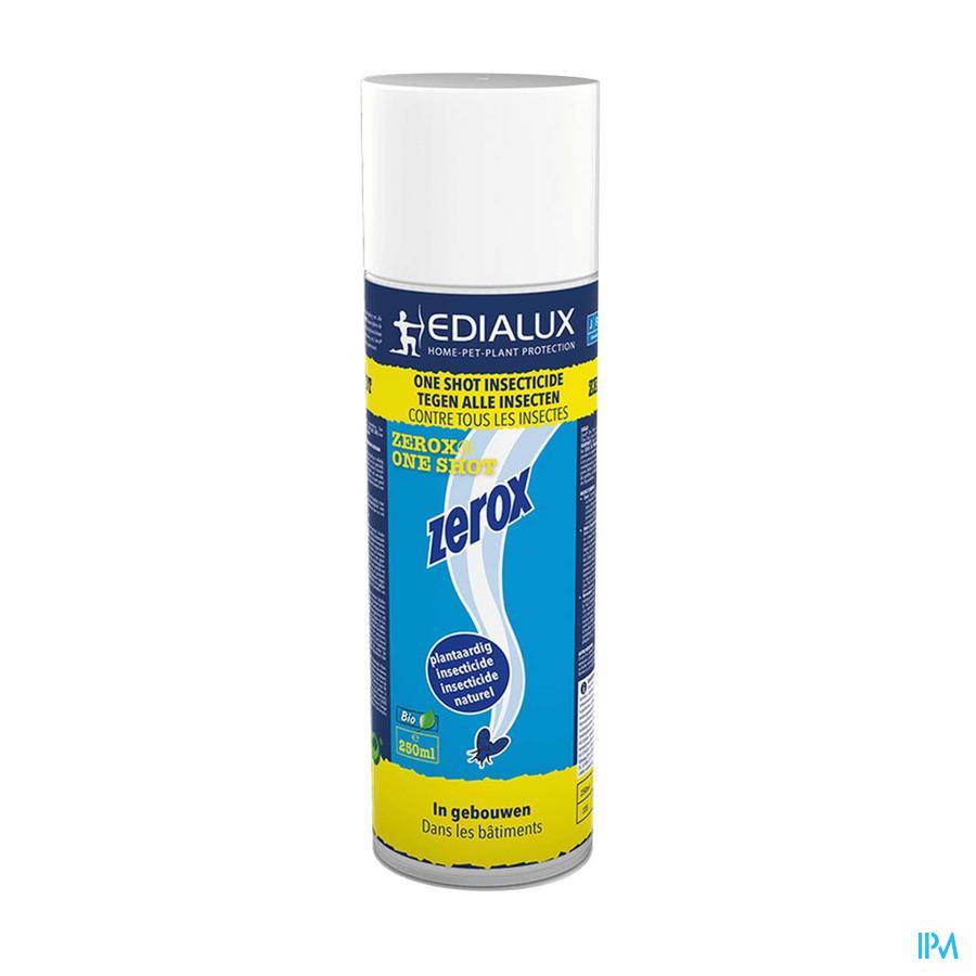Zerox One Shot Spray 250ml