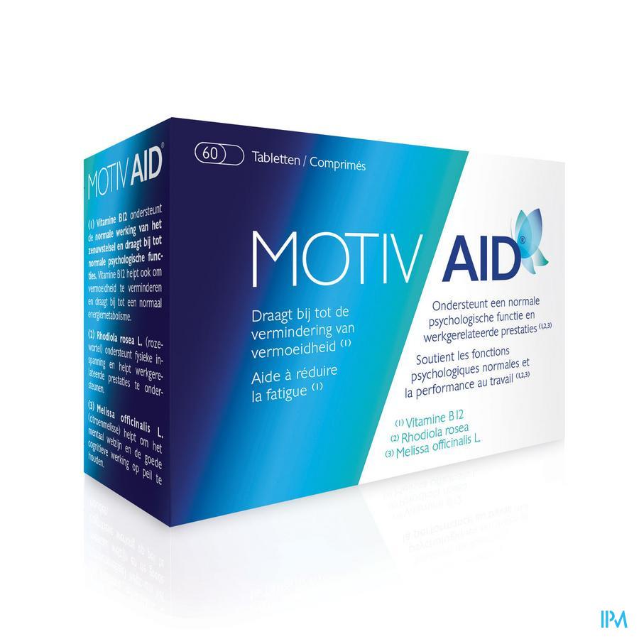 Motiv Aid Comp 60