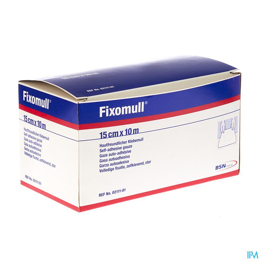 Fixomull Adh 15cmx10m 1 0211101