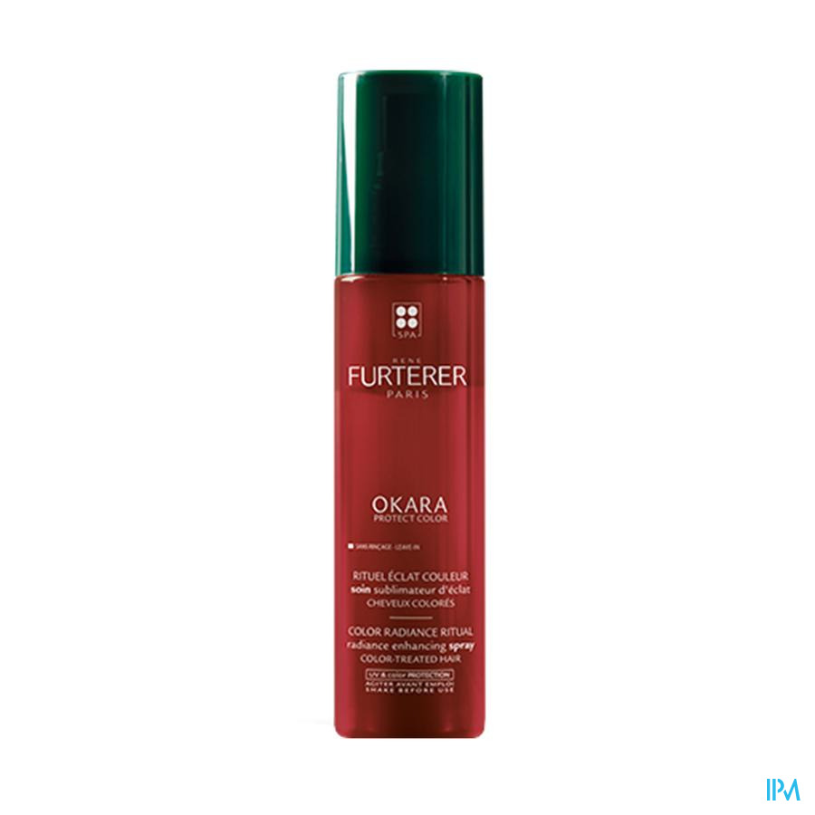 Furterer Okara Protect Masque 150ml
