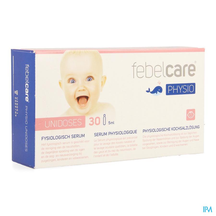 Febelcare Physio Unidoses 30