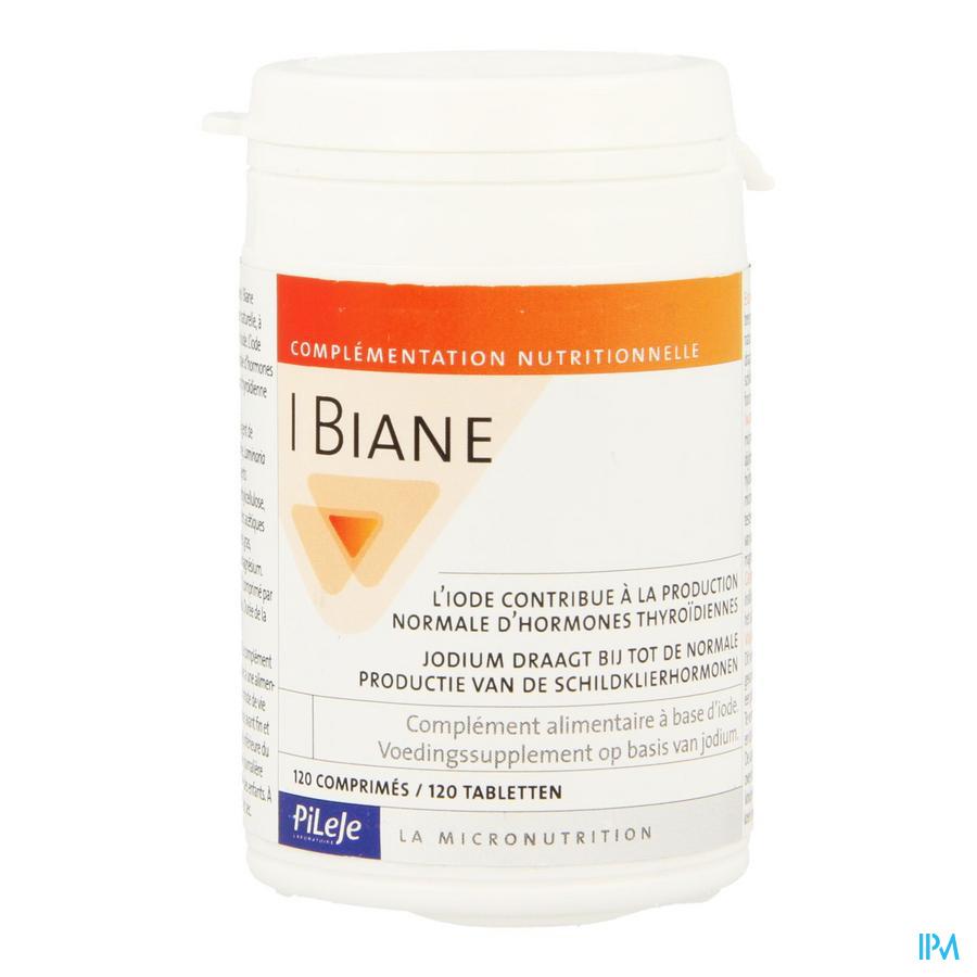 I Biane Comp 120