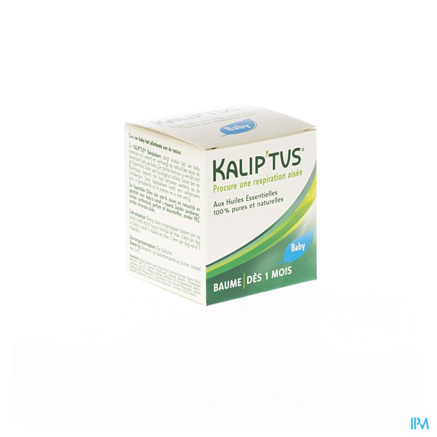 Kalip'tus Baume Bebe Nf 50ml Rempl.2381416