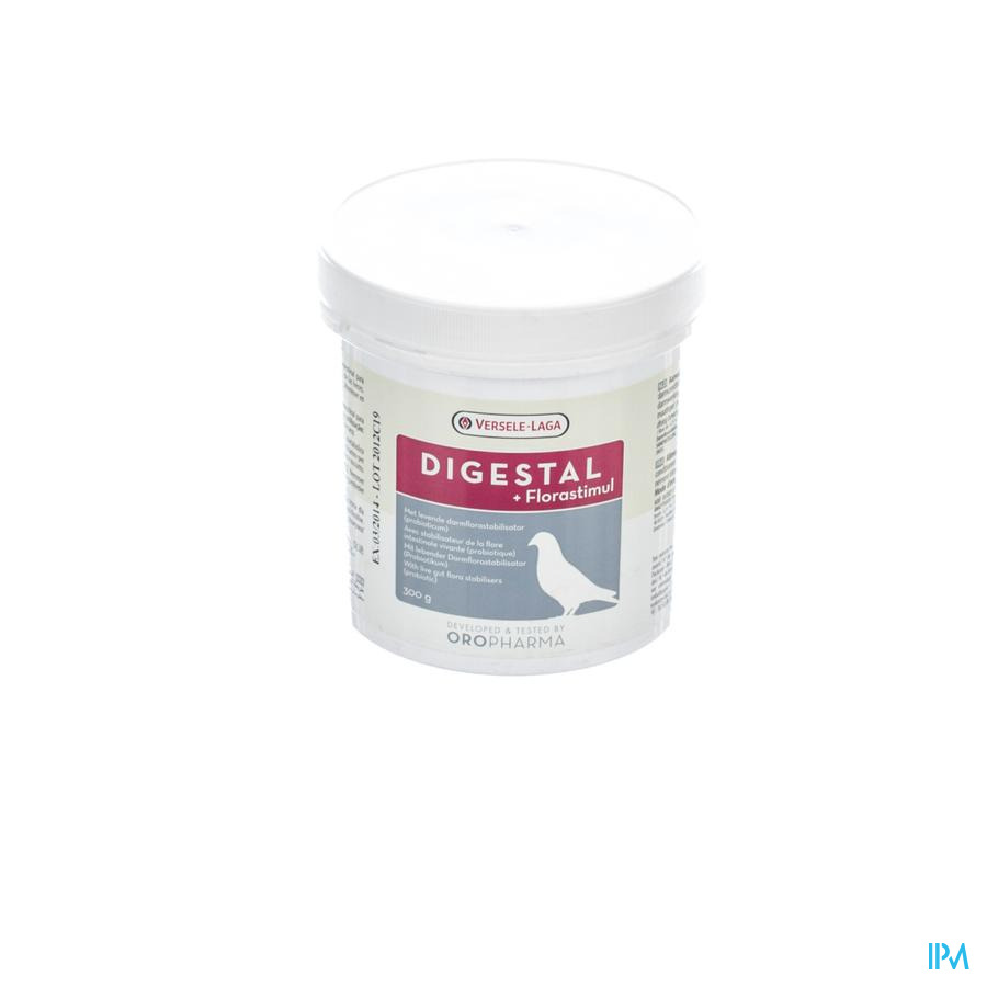 Digestal Pdr Pot 300g