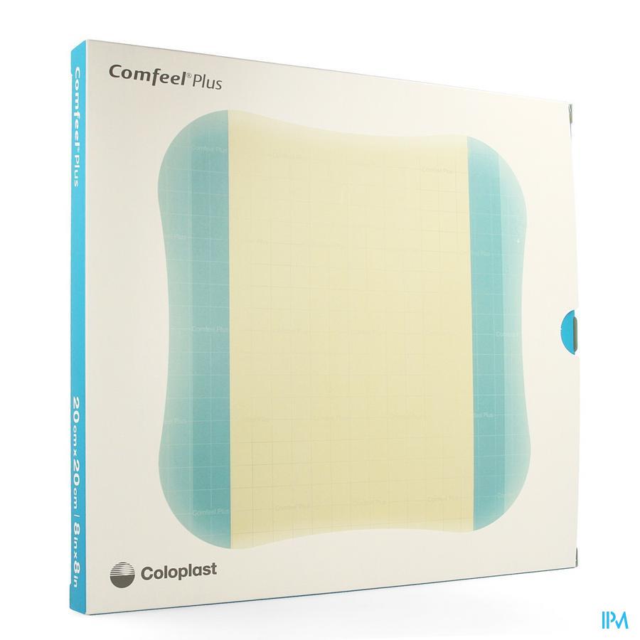 Comfeel Plus 20x20cm 5 33120