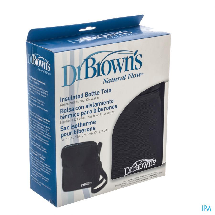 Dr Brown Flessenverwarmer Electrisch 851 Escos