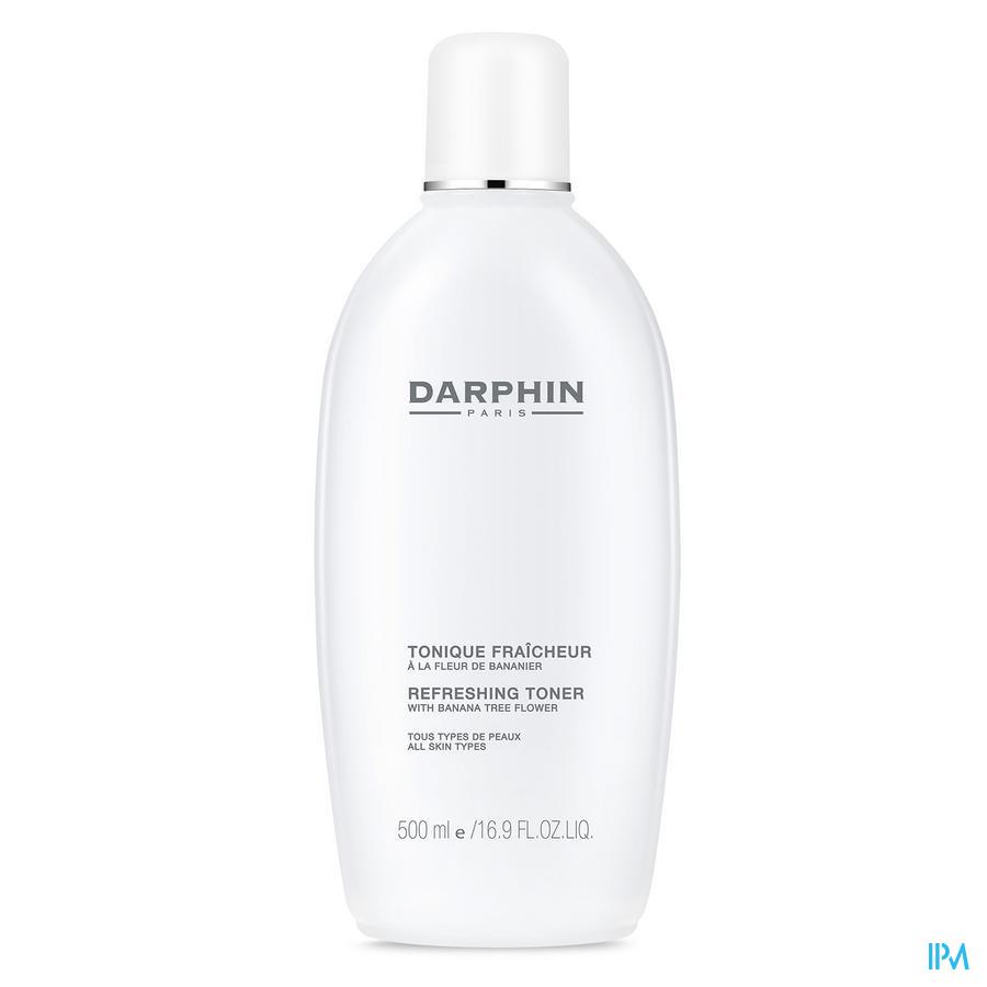 Darphin Tonique Fraicheur Fl 500ml D1l102