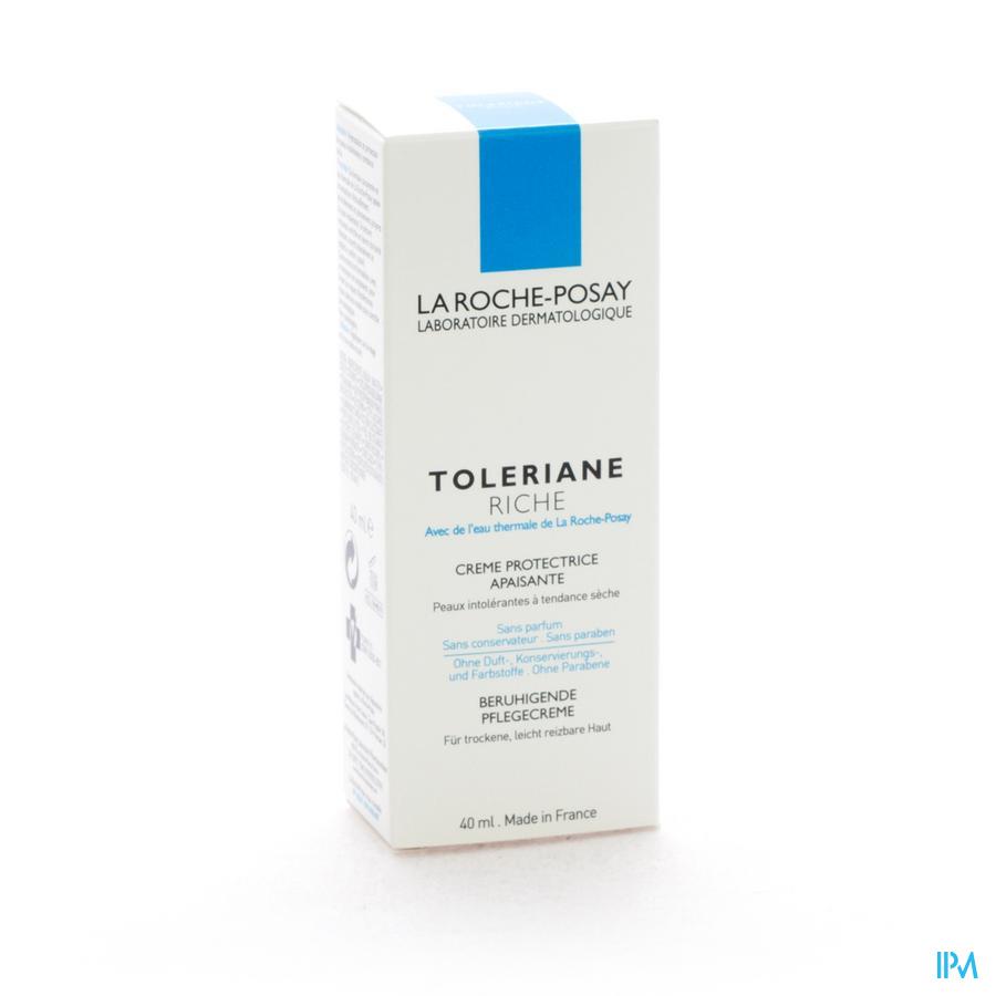 La Roche Posay Toleriane Riche Ps 40ml