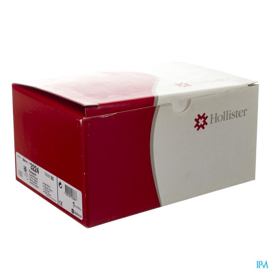 Hollister 1d Karaya 5 Open Maxi+ring+tape 51mm 30