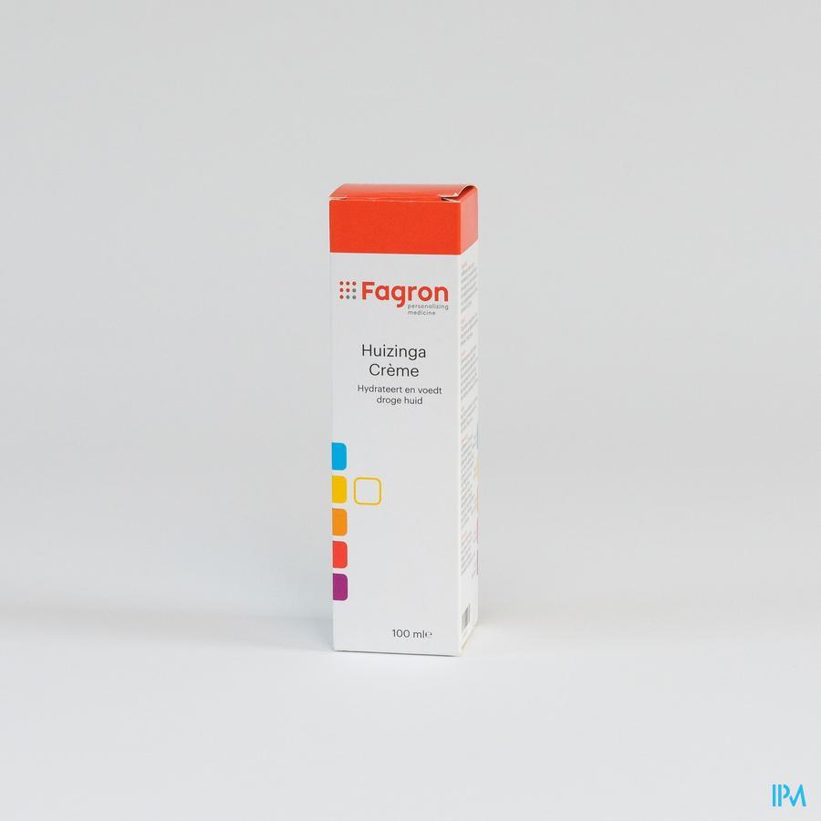 Fdc Crème Huizinga 100ml Nf