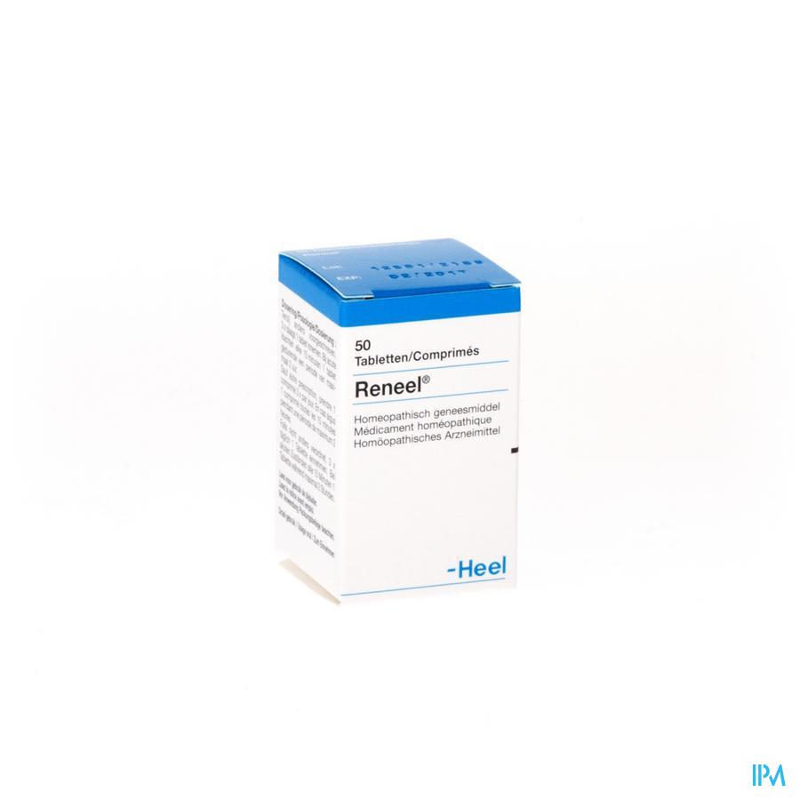 Reneel Tabletten 50 Heel