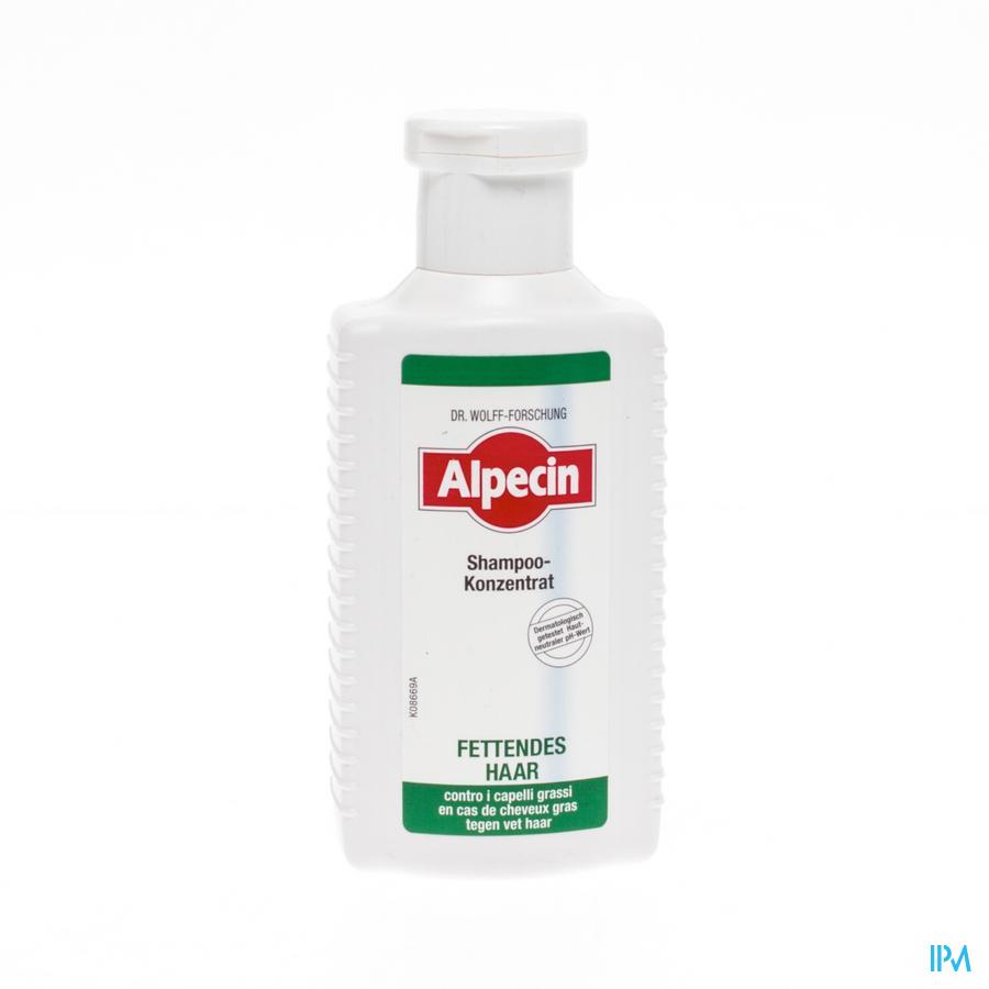 Alpecin Sh S Vet Haar 200ml
