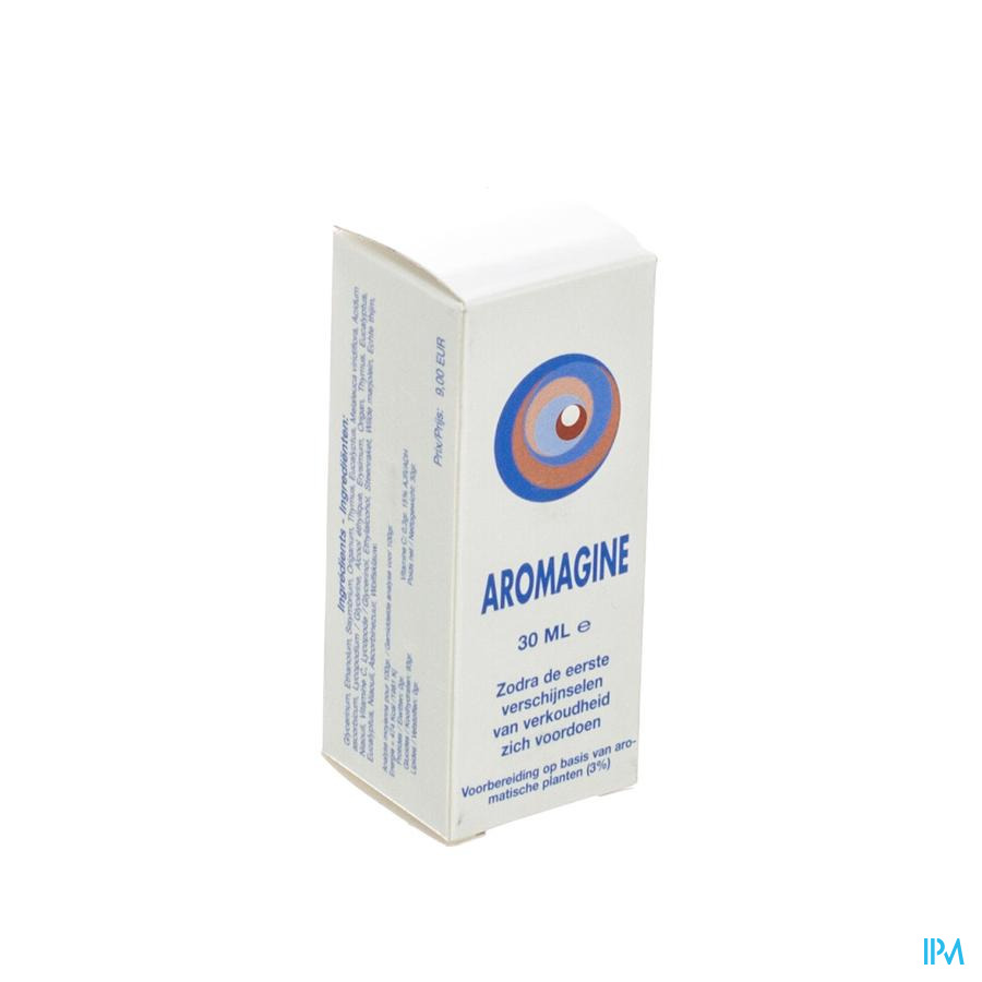 Aromagine Gutt 30ml