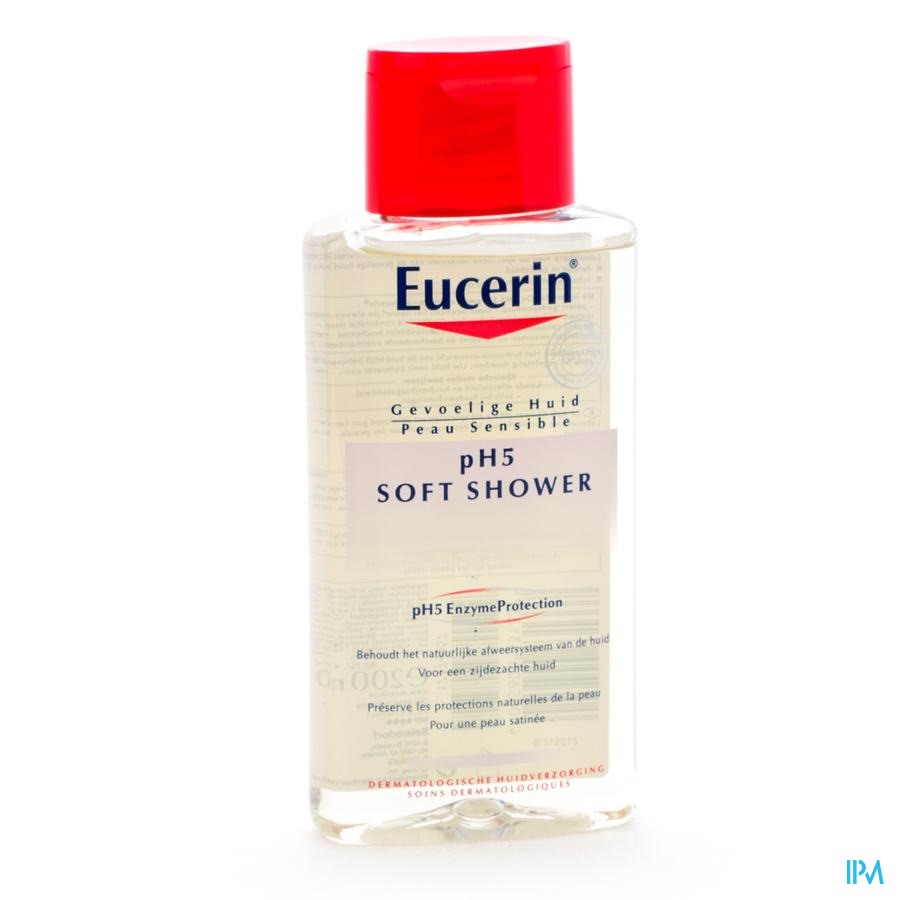 Eucerin Ph5 Soft Shower Gel 200ml