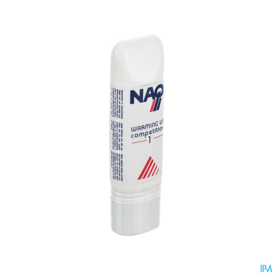 Naqi Warming Up 1 Lipo-gel 100ml