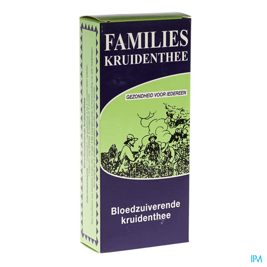 Familles Thee