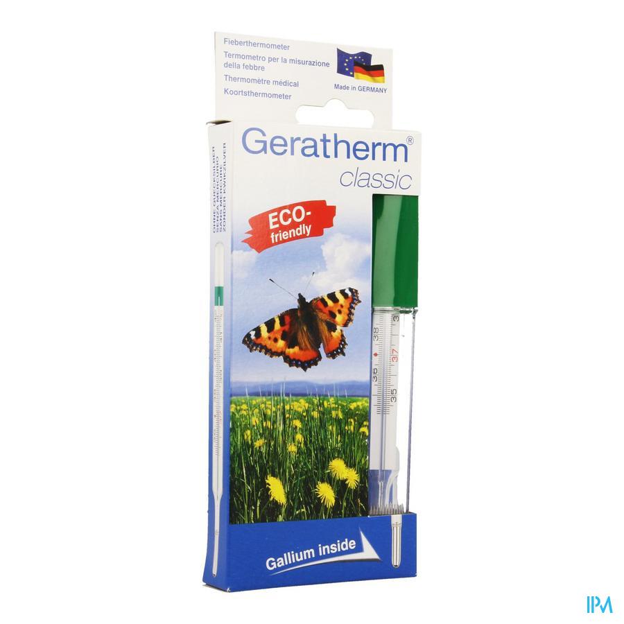 Geratherm Thermometre Sans Mercure