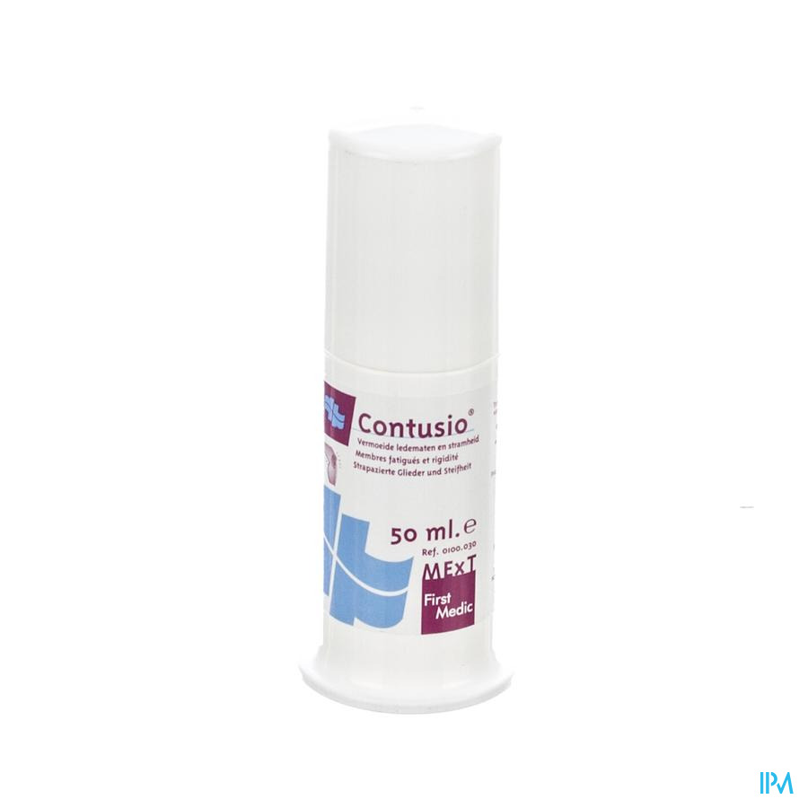 Contusio Zalf 50ml 0100030