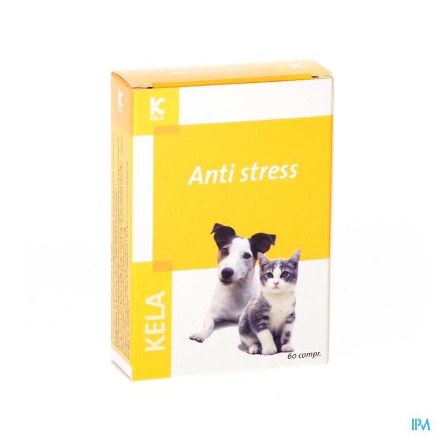 ANTI STRESS                 COMP 60