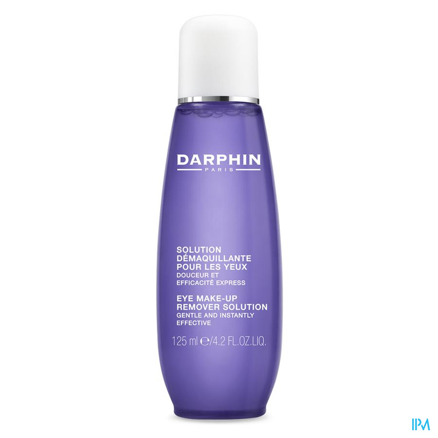 Darphin Solution Demaq Yeux 125ml