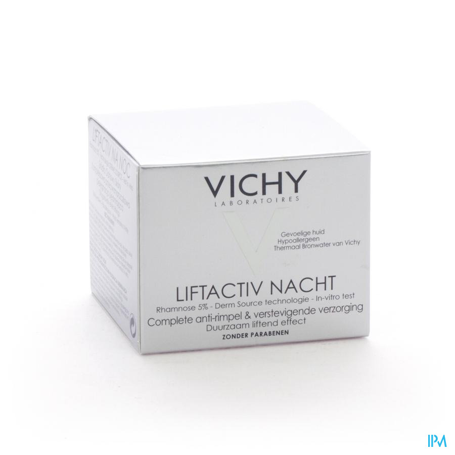 Vichy Liftactiv Derm Source Nacht 50ml