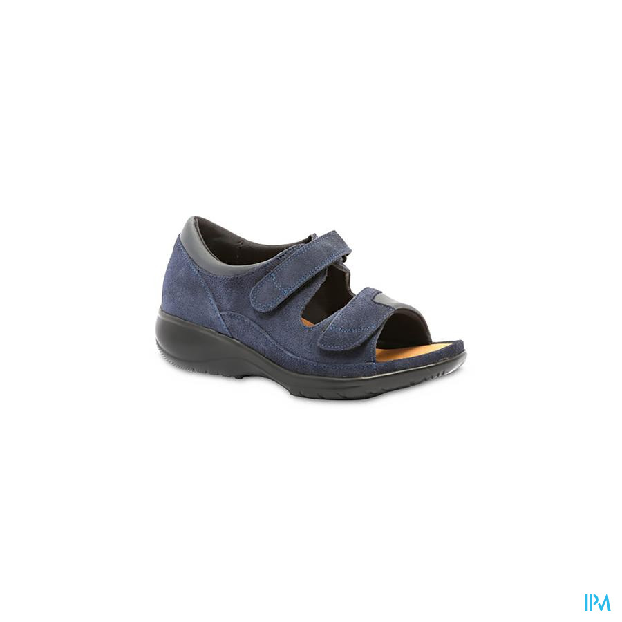 Podartis Manet Schoen Dame Blauw 36 Xl