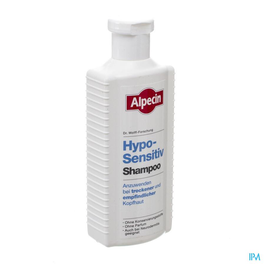 Alpecin Sh Hypo Sensitive 250ml