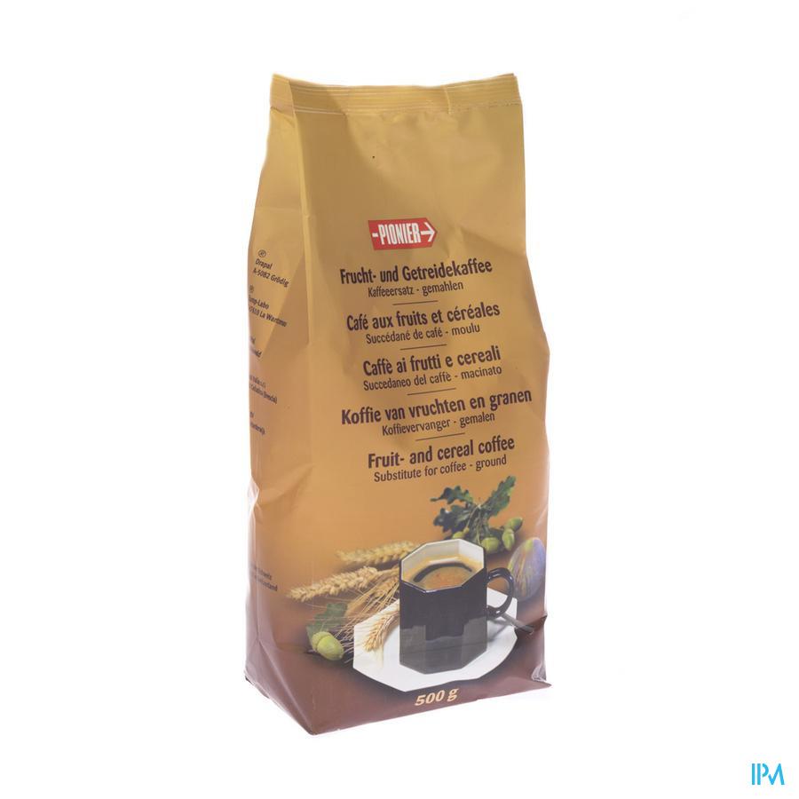 Pionier Gemalen Koffie 500g