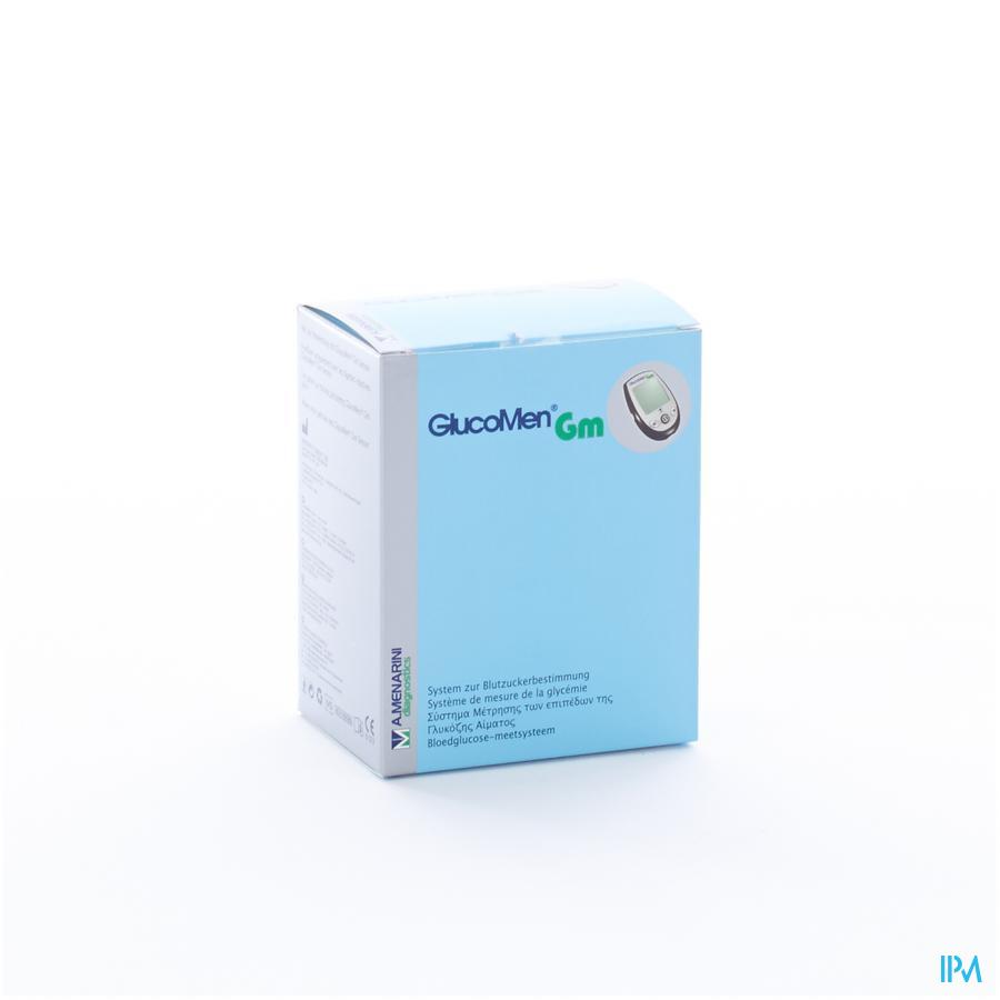Glucomen Gm Bloedglucosemeter 41149