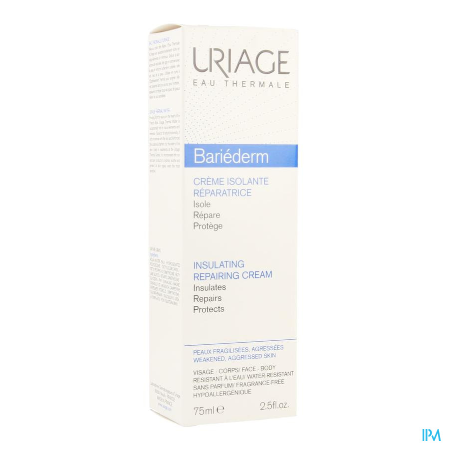 Uriage Bariederm 75ml