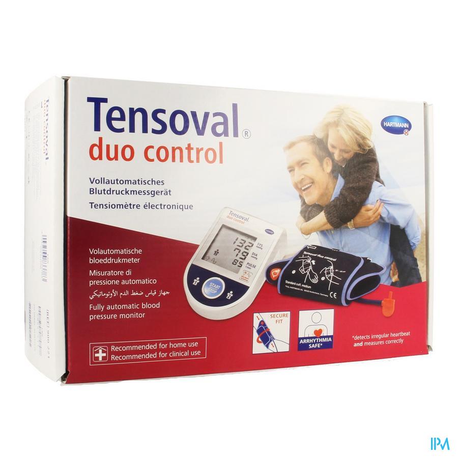 Tensoval Duo Control Medium