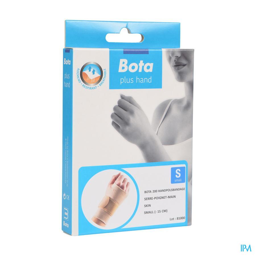 Bota Serre-poignet-main 200 Skin S
