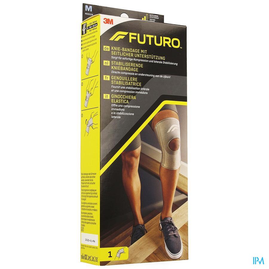 Futuro Stabiliserende Kniebandage 46164, Medium