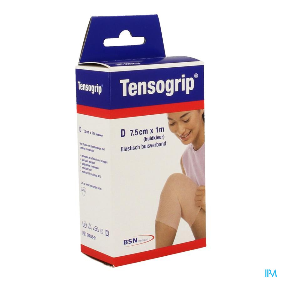 Tensogrip 7,50cm X 1 M 7355 D