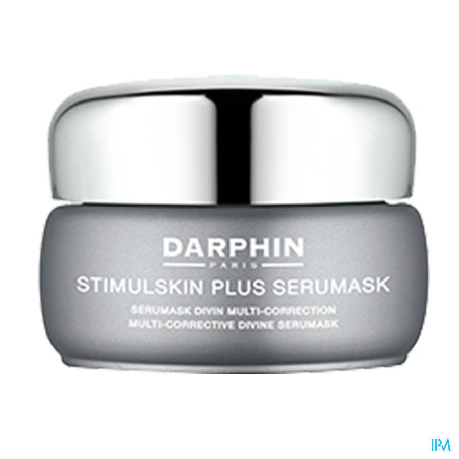 Darphin Stimulskin Plus Serum Masker 50ml