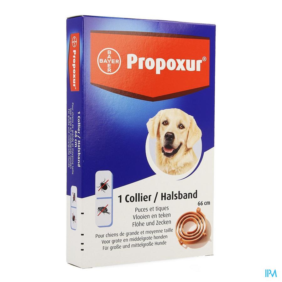 Collier Propoxur 66 Cm Gm