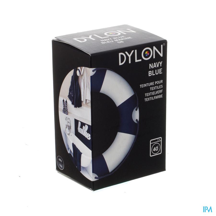 Dylon Kleurst.08 Navy 200g