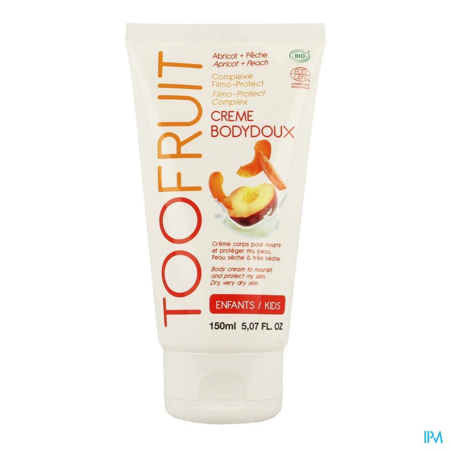 Too Fruit Creme Bodydoux Creme Corps Tube 150ml