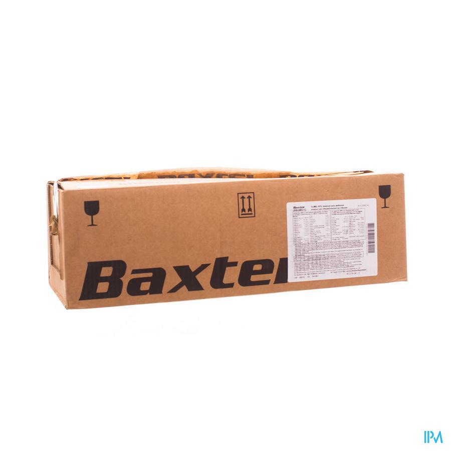 Olimel N7e Baxter 4 X 2,0l