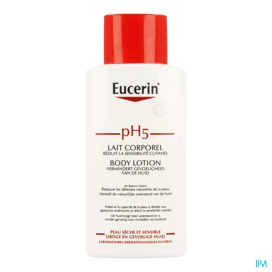 Eucerin Ph5 Peau Sensible Bodylotion 200ml