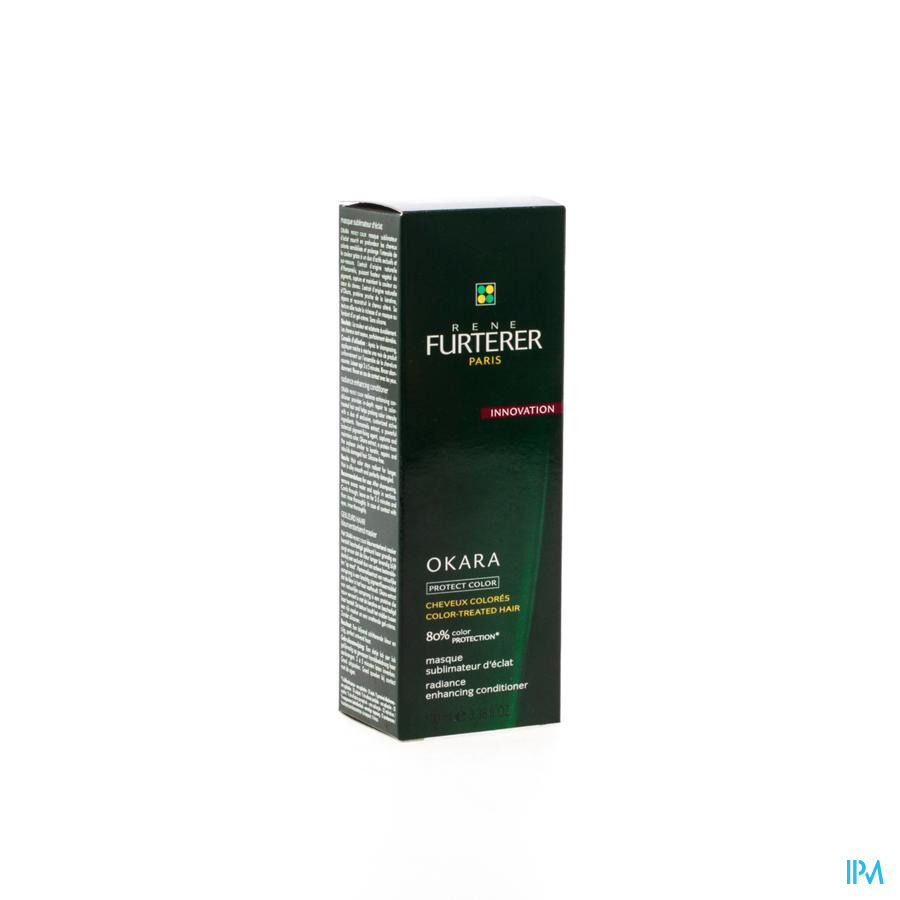 Furterer Okara Protect Color Masq Sublim. Tb 100ml